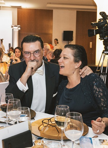 Bal du Printemps 2019