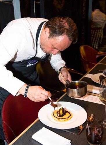 08 - W Verbier - Haute Cuisine - @Ruairi Collin