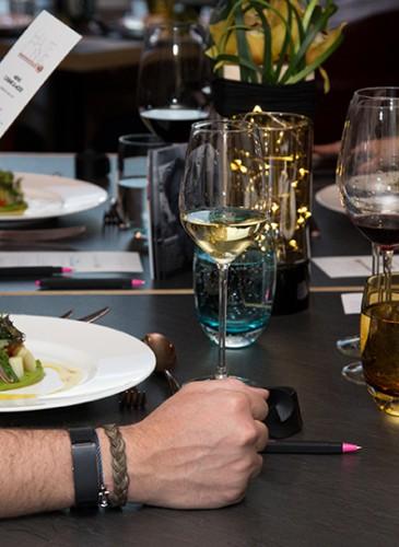 27 - W Verbier - Haute Cuisine - @Ruairi Collin