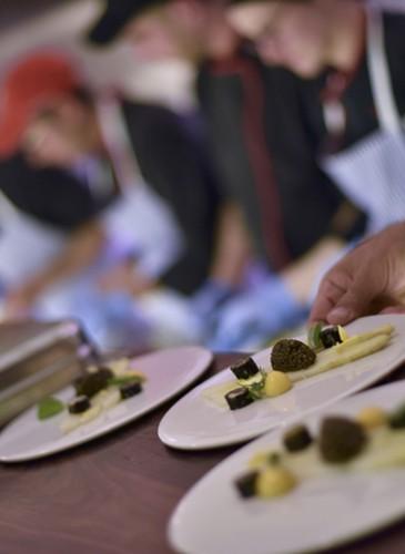 29 - W Verbier - Haute Cuisine - @GIlles Marquis