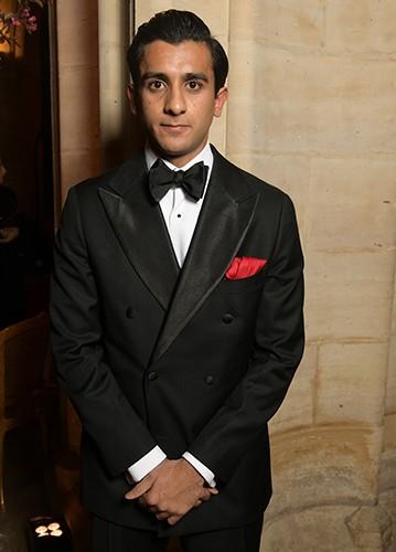 Kumar Padmannabh Singh