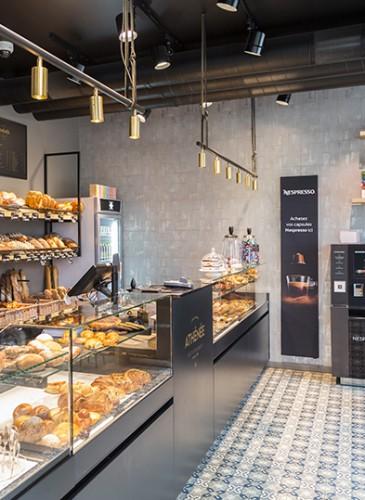 Nespresso N-Point Bäckerei