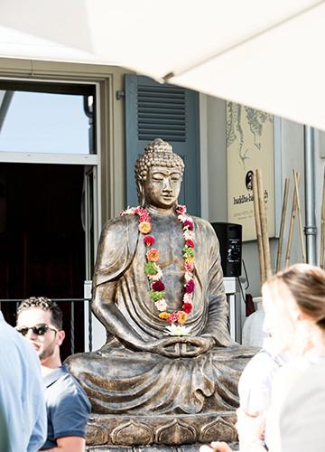 Buddha statue _image 2