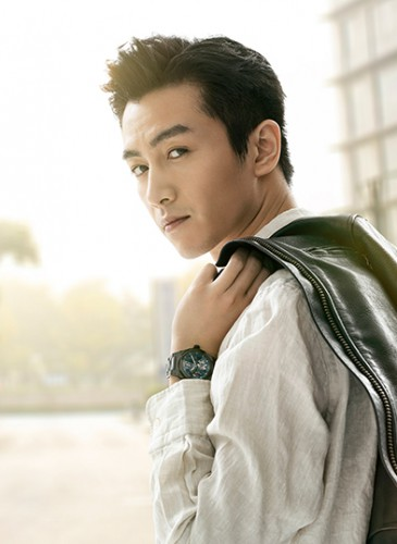 GIRARD-PERREGAUX_New Ambassador_Chen Xiao_1