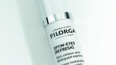 Optim-Eyes: la jeunesse du regard par Filorga