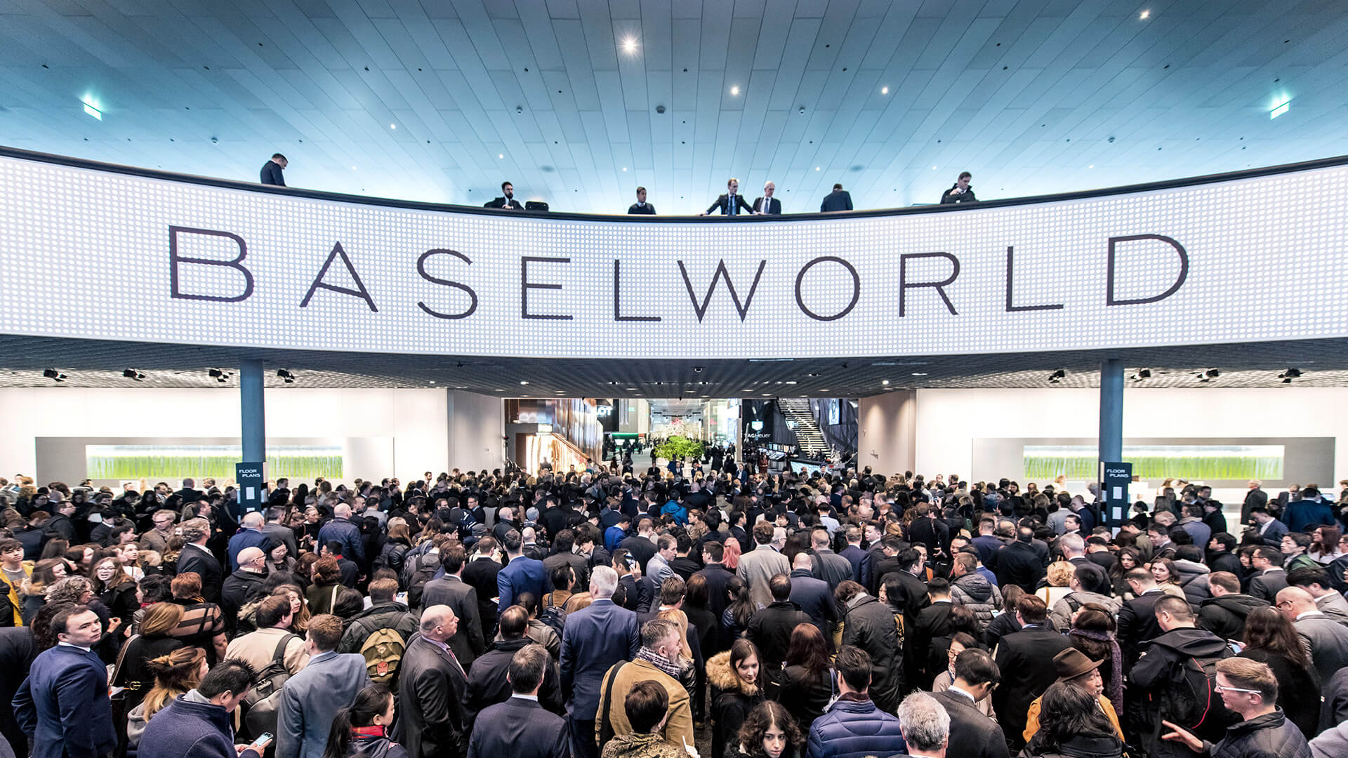 Salons 2021                                  Un second coup dur pour Baselworld