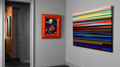 Du Nouveau Chez Meno Art Gallery !