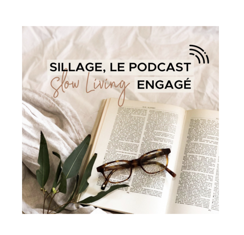 Podcast Sillage