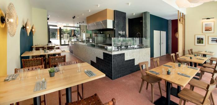 Guanaco Peruvian Kitchen & Bar